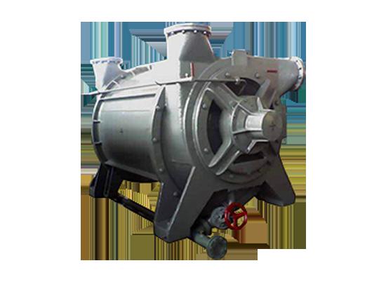 Насос водокольцевой ВВН 1-150