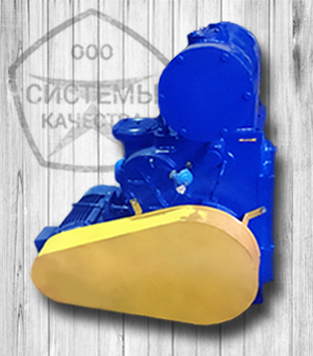 Вакуумный насос АВЗ-90