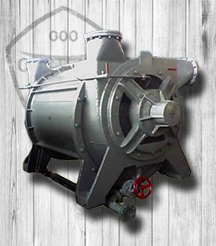 Водокольцевой насос ВВН1-150