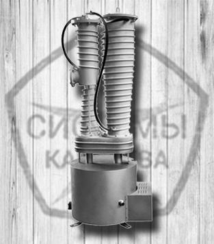 Вакуумный насос 2НВБМ-250