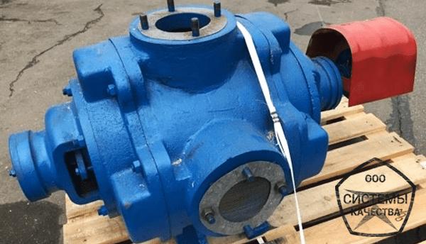 ВВН 1-12 Бессоновский компресормаш - насос вакуумный водокольцевой