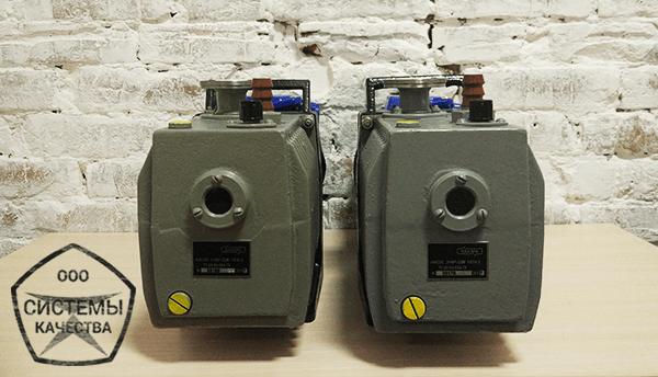 вакуумные насосы для откачки воздуха