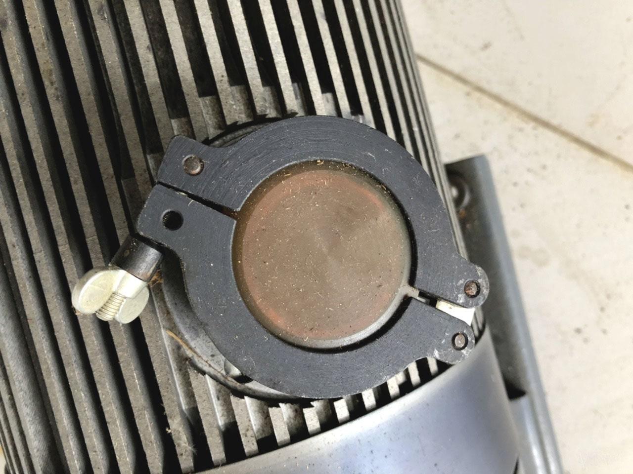 пластинчато-роторный вакуумный насос нвпр-16-066